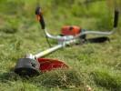 Покос травы-Шатура