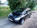 Hyundai Getz хэтчбек 2006 года.