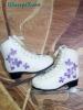 Детская обувь на девочку 29 размер