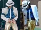 Легендарные танцы Майкла Джексона