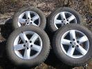Комплект колес R16 215/70 литье, всесезонные