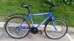 Велосипед Actico, рама 18,5 дюйма, новый, пахнет как новая м