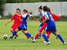 Женский футбол-Шатура