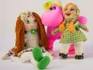 Ilit-Dolls куклы ручной работы-Шатура