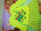 Платья и юбки на девочку 98-104 см (2-4 года)