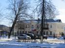Рошальский центр ( приют )