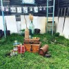 Индивидуальный декор праздника-Шатура