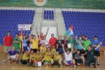 Дворец спорта Шатура-Шатура