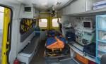 Перевозка лежачих больных, частная скорая-Шатура