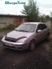 Ford Focus седан 2003 года.