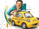 Услуги водителя-Шатура