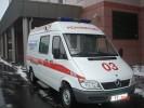 Перевозка лежачих больных,частная скорая-Шатура